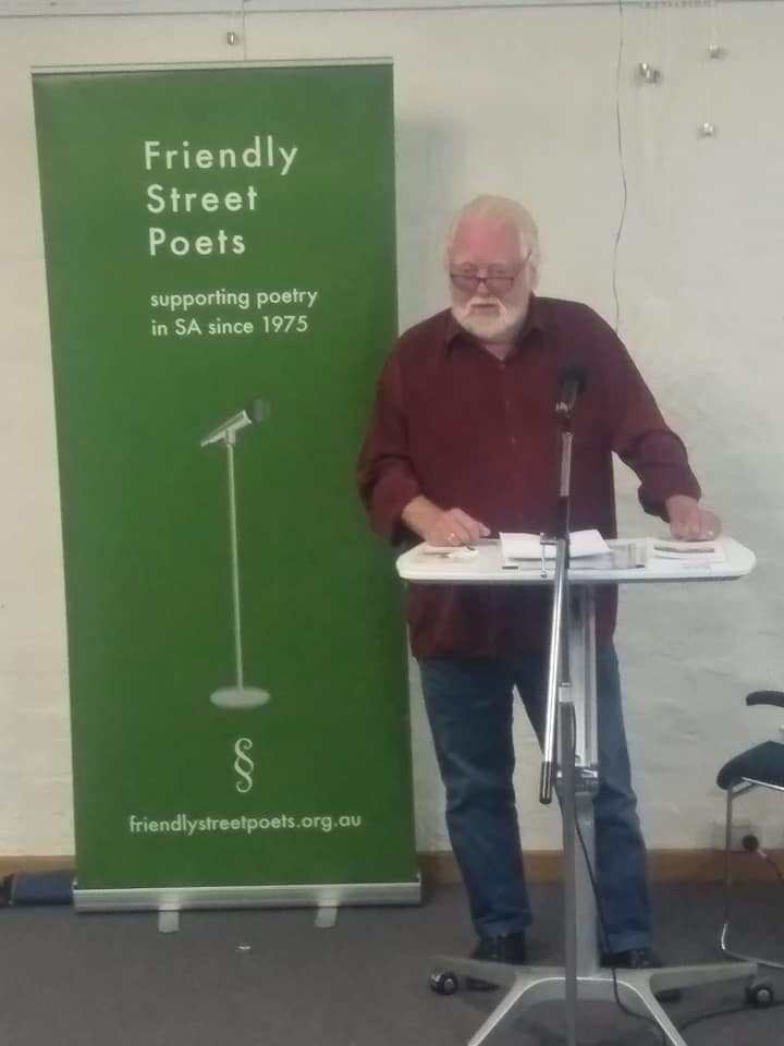 New Poets launch